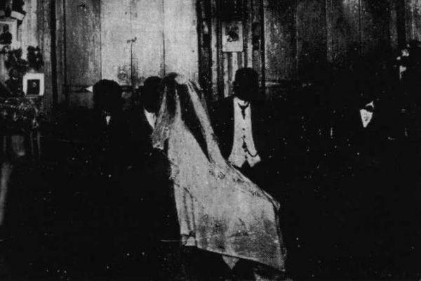 Vollmaterialisation, Phantom, Spirit