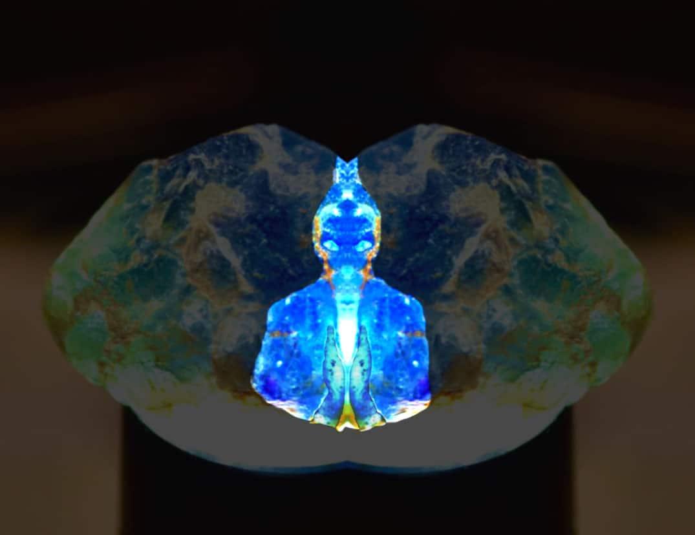 Atlantis blau 11
