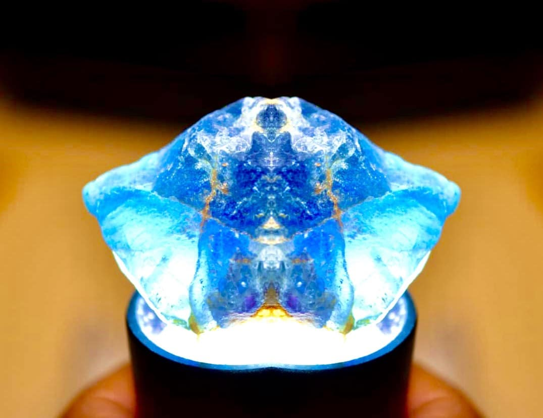 Atlantis blau 2